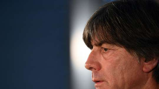 Löw wants to finish on a high. AFP