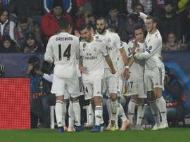 Estos son los posibles fichajes del Madrid. AFP