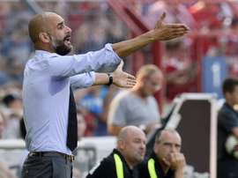 Bayern Munichs Spanish head coach Pep Guardiola is about to start the third and final season of his contract and will reveal his future plans over the course of the campaign