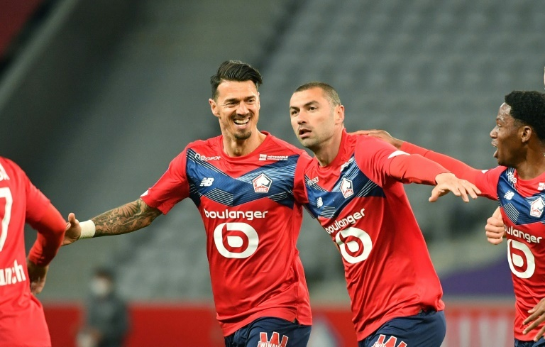 Lille Ligue 1
