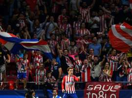 Griezmann and co will face the Catalan minnows in the Round of 32. AFP