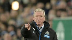 McClaren is back. AFP