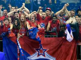 CSKA Moscow supporters will be expecting the reigning champions to continue their title defence in a meeting with promoted Tomsk