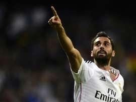 Arbeloa va entraîner les Juvenils B du Real Madrid la saison prochaine. efe