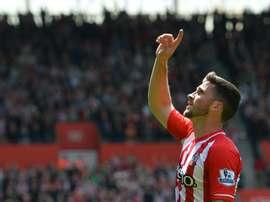 El Sunderland busca mejorar su plantilla. AFP/Archivo