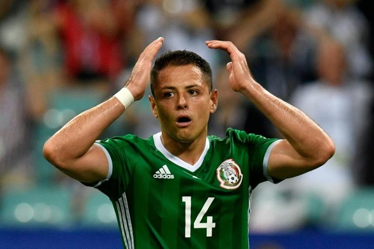 Sin 'Chicharito' Hernández, el West Ham goleó 3-0 al Southampton