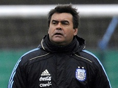 Argentina defender 'Tata' Brown dead aged 62