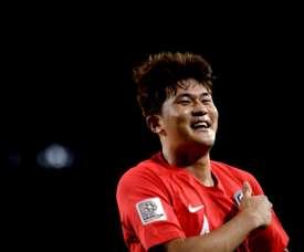 Korean 'Monster' Kim censured for China football barbs