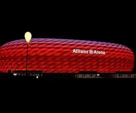 A história dos títulos da Bundesliga que o Bayern conquistou. AFP