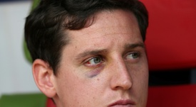 Rudy returns to Hoffenheim on loan. AFP