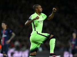 Man City to offer Fernandinho a contract renewal. AFP