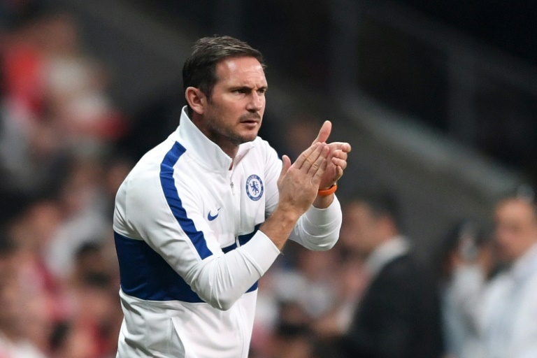 Chelsea boss Lampard: How I've learned from Rodgers