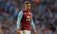 Police have opened an investigation into Jack Grealish's behaviour. AFP