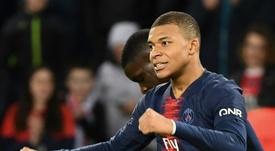 Jornal francês afirma que Mbappé chegará ao Real em 2020. AFP