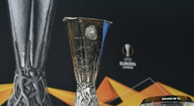 It will be difficult for seventh to progress to the Europa League. AFP