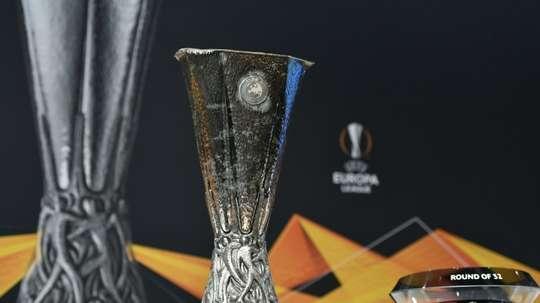 La VAR entre en vigueur en Europa League. AFP
