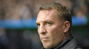 Rodgers confirmed that the injury seems serious. AFP