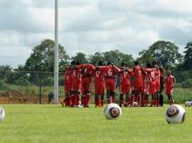 Ocho fallecidos por estampida en un estadio de Malawi. AFP