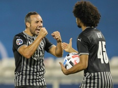 Qatar's Duhail win as Al Sadd hold Al Ain in thriller