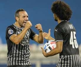Qatar's Duhail win as Al Sadd hold Al Ain in thriller