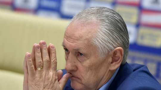 Ukraines national football team head coach Mykhaylo Fomenko will step down after Euro 2016. BeSoccer
