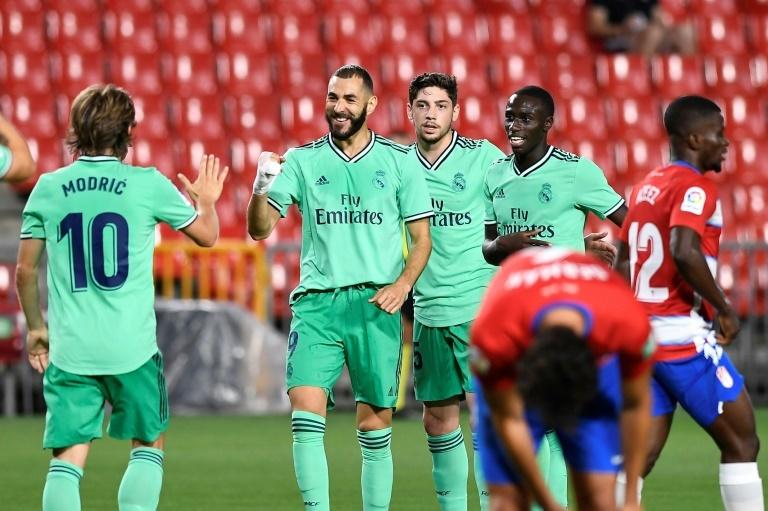 Las claves de este Madrid casi campeón