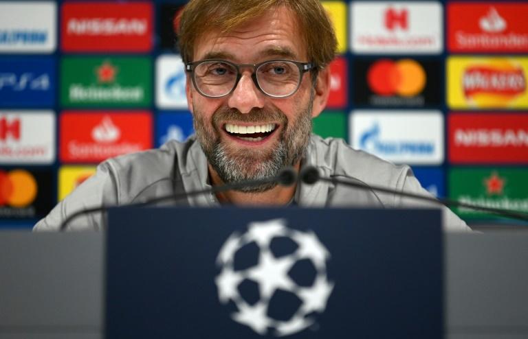 Liverpool vs. Racing Genk - Football Match Report