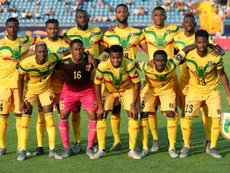 South Africa to host Mali in first match since xenophobic attacks. AFP