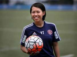 Trailblazing woman football coach 'Beef Ball' Chan quits