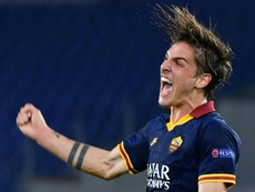 Zaniolo back from Italy exile, De Rossi misses out on Rome return