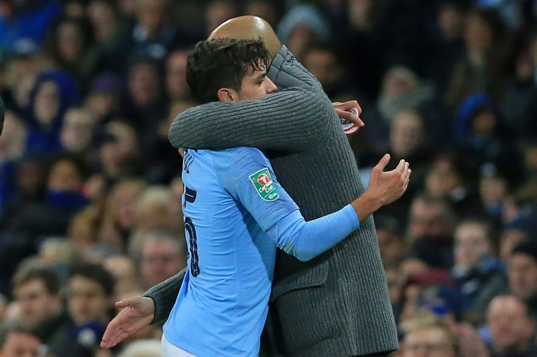 Real Madrid reach agreement to sign Brahim Diaz from Manchester City