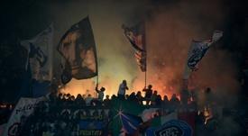 Il ritorno di Milan e Inter. AFP