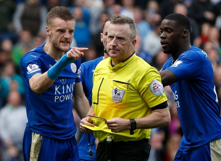 Bournemouth ask Premier League for referee investigation