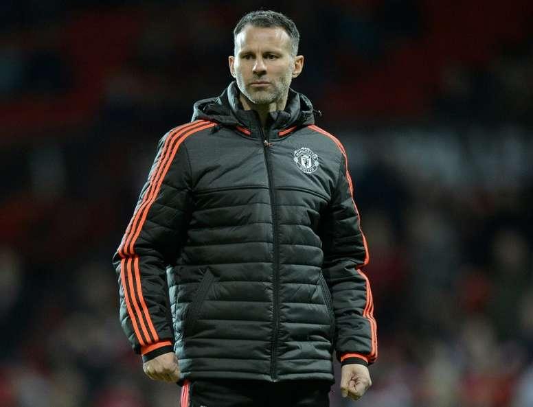 O galês está pronto para assumir uma equipe como técnico principal. AFP