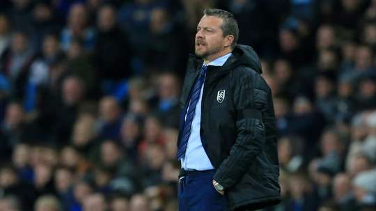 Jokanovic was sacked by Fulham after a terrible start to the season. AFP