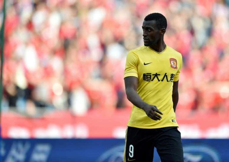 Jackson Martinez recovering from ankle surgery - BeSoccer