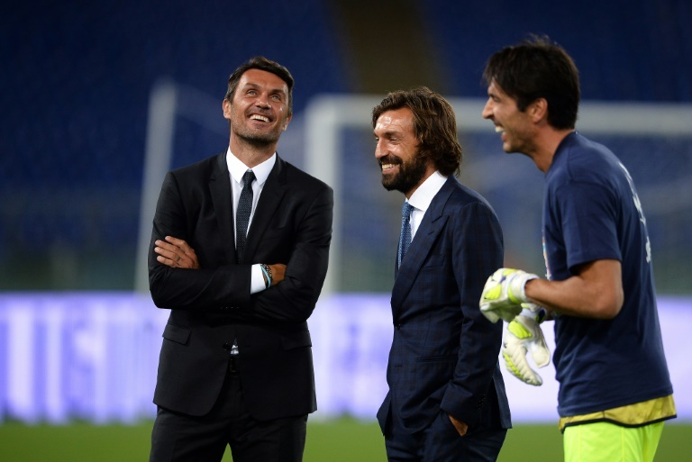 Deportes: Maldini vuelve al Milan