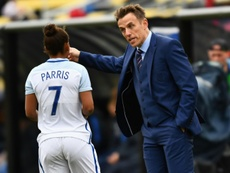 Neville preparing for Women's World Cup campaign. AFP