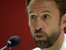 England attack bounced back, says Southgate
