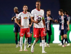 RB Leipzig are not as hated in Germany as they were before. AFP