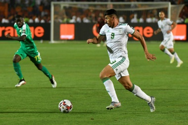 There will be enough matchdays to catch up for African nations. AFP