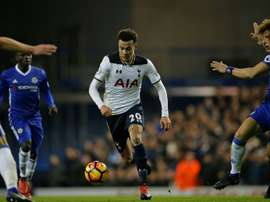 VDV: Alli can become true great
