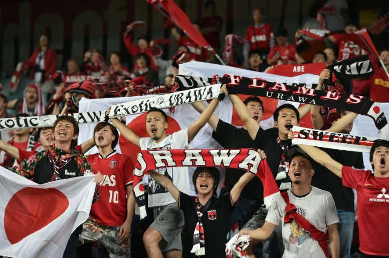 Japans Urawa Reds have secured top spot in the J-League overall standings