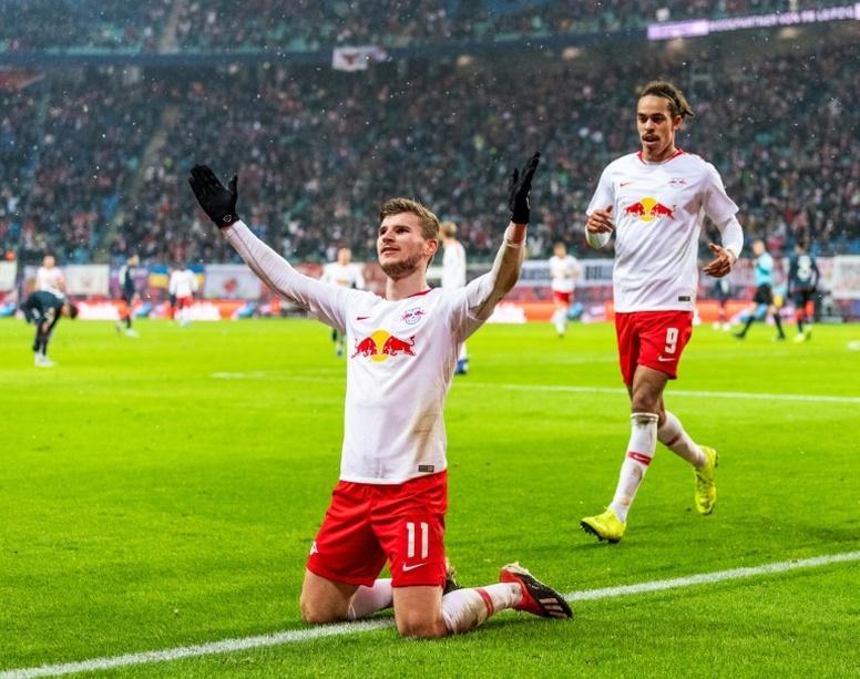 Rumores y fichajes del mercado de invierno en vivo: 'Guerra' Borussia-Bayern por Werner