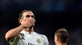 Las principales curiosidades del Jiangsu, el club donde colocan a Bale. AFP