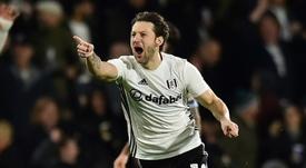 Brentford y Fulham se juegan un premio suculento. AFP