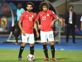 Mo Salah U-turn on teammate's harassment scandal divides Egyptians.
