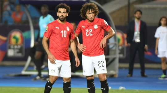 Mo Salah U-turn on teammate's harassment scandal divides Egyptians.