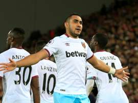 Dimitri Payet should get his wish soon and move back to France. AFP