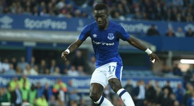 Silva confident in Gueye after Everton snub PSG offer